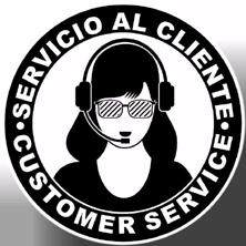 LIVE CHAT - Escribanos a nuestro CHAT en vivo de Servicio al Cliente.
