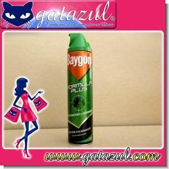 Lee el articulo completo INSECTICIDA BAYGON 200 ML